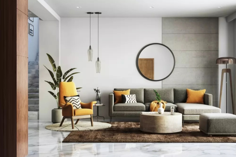 7 Elements of Interior Design_Furniture & Objects _famous interior designers in electronic city bangalore_budget interior designers in electronic city bangalore_electronic city best interior