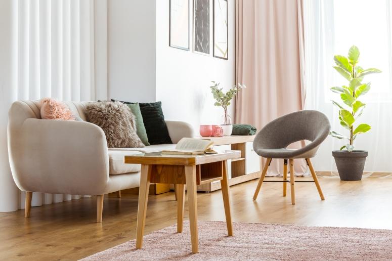 7 Principles of Interior Design - Proportion and Scale - Interior Design Near Me_Good Interiors in Electronic City Bangalore_Best Interior Decorators