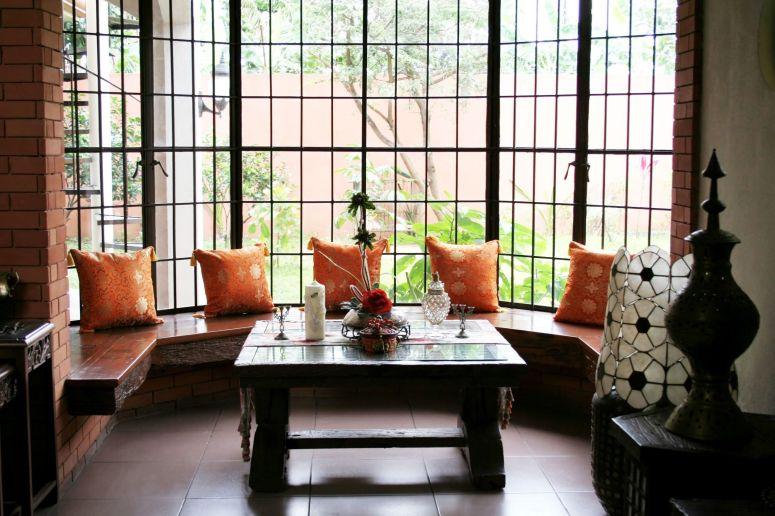 7 Principles of Interior Design - Rhythm - Interior Design and Decoration_Interior Designers and Decorators_Best Interiors in Bangalore City_Electronic City Interiors