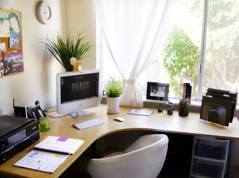 Home Office Interiors_Best Home Office Interiors_list of best interior decorators in bangalore electronic city_Good Interiors