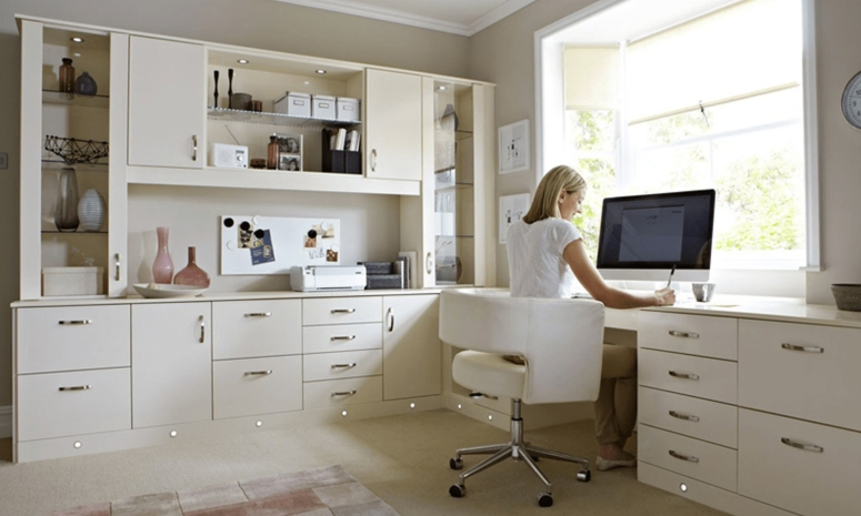 Home Office Interiors_List of Best Interior Decorators in Bangalore Electronic City_Best Interiors in Electronic City Bangalore_Good Interior Decorators