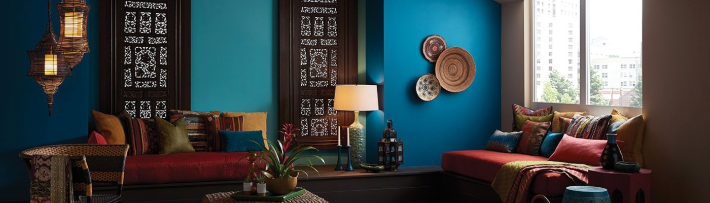 Colour Psychology and Interiors Banner Image_122