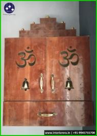 Pooja Mandir (or) Unit