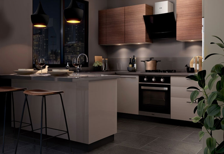Kitchen Remodeling_Best Modular Kitchen in Electronic City Bangalore_Good Interior Decorators