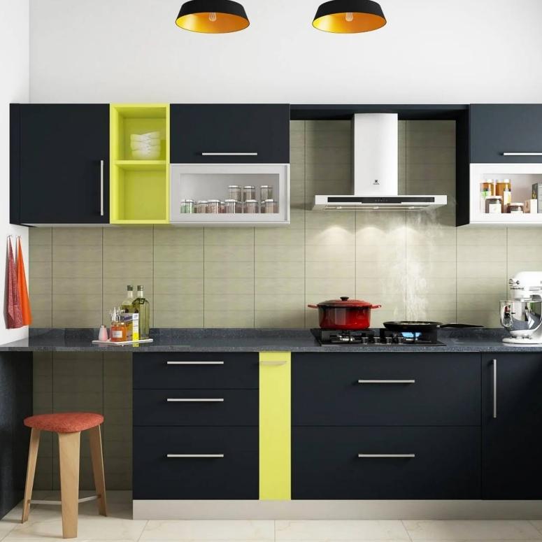 Kitchen Remodeling_Interior Design Interior Design Near Me_Good Interiors in Electronic City Bangalore