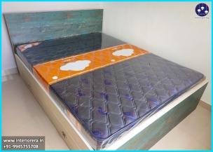 Kids Bedroom Cot